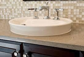 Bathroom Backsplash Ideas Bathroom Vanity Tile Backsplash Ideas - Bathroom sink backsplash