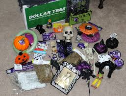 Dollar Tree Decorating Ideas Easy Halloween Decorating Ideas Featuring Dollar Tree Items