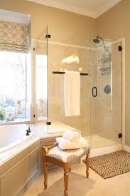 Master Bath Shower Best 25 Corner Tub Ideas On Pinterest Corner Bathtub Corner