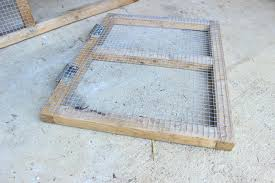 chicken coop floor plan diy chicken tractor for less than 200 abundant permaculture