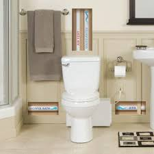 basement how to install a basement toilet 10 steps with pictures