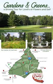 Delaware wildlife tours images Destination delaware county delaware county gardens and greens tour jpg