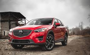 Cx 5 Diesel Usa 2016 Mazda Cx 5 2 5l Awd Part 3 Youtube