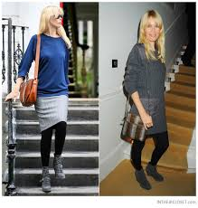 Grey Wedge Ankle Boots Claudia Schiffer Wearing Grey Suede Surface To Air Wedge Buckle