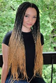 braided extensions 10 fabulous black braided hairstyles with extensions designideaz