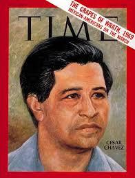 cesar chavez time magazine cover cesar chavez july 4 1969 agriculture