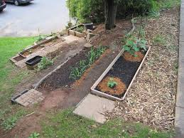 Landscaping Ideas For Slopes How To Grow Vegetables On A Hillside