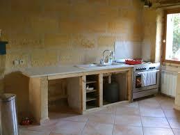 photo cuisine en bois fabriquer une cuisine en bois laby co