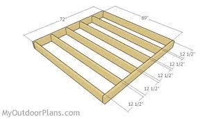 Box Blind Plans Elevated Deer Blind Plans Myoutdoorplans Free Woodworking