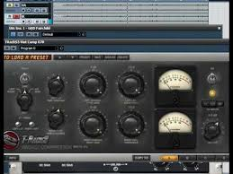 Fairchild Uad Fairchild 670 Vs Ikm T Racks 670 Youtube