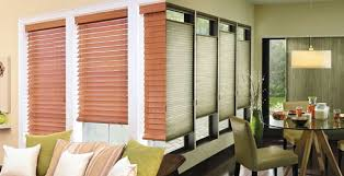 Blinds Window Coverings Blinds Vs Shades What U0027s The Difference Behome