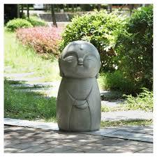 hi line gift ltd smiling lucky japanese jizo statue reviews