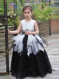 100 white black dresses girls gothic fashion baby girls