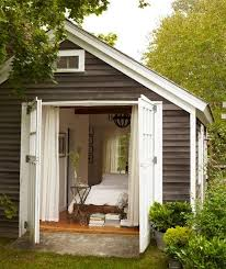 building a guest house in your backyard 613 best shed getaway images on pinterest sheds garden houses
