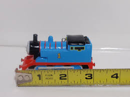 hallmark ornament the tank engine no 1 1995