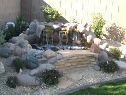 Small Backyard Ponds And Waterfalls by 54 Best Backyard Ponds Images On Pinterest Backyard Ponds