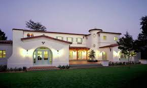 spanish style homes plans spanish mediterranean style homes spanish style home design