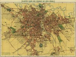 city map of brazil welcome to historynyc historical maps poster books and custom