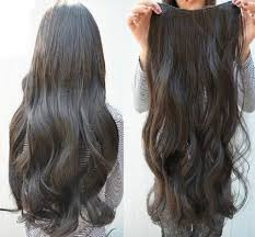 real hair clip in extensions strong and functional hair that can be styled colored