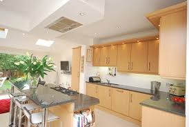 Granite Kitchen Makeovers - kitchen design 20 best models modern galley kitchen design
