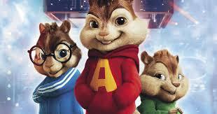 alvin chipmunks sing dvd blu ray april 1st