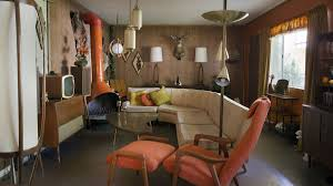 a millennial in love with midcentury modernism creates time