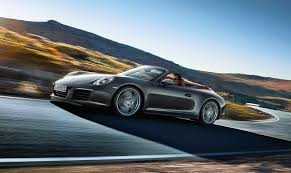 porsche carrera 911 turbo starting next year every porsche 911 will be a 911 turbo