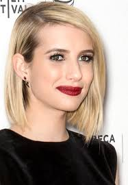 side pictures of bob haircuts amazing bob haircuts for fine hair hairstyle for women
