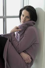 robe de chambre chaude pour femme l amour du beau linge par linvosges déco linge de maison savoir