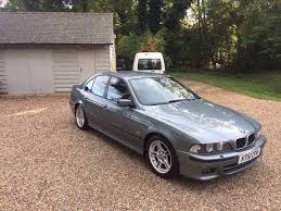 bmw 5 series e39 530i m sport 2002 in oxford oxfordshire