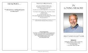 memorial program wording 22 funeral program templates free word pdf psd documents funeral