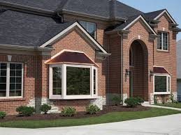 bay bow windows beauty from every angle window concepts of three lite bay windows exterior