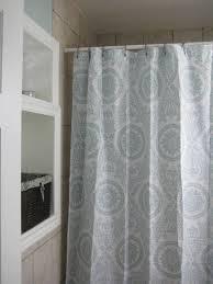 Cynthia Rowley Drapery Bathroom Sweetie U0026 Joy