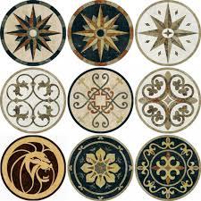 marble tile floor medallions yeyang xmyiyang com