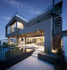 homebuilders embrace modern architecture u2013 las vegas review journal