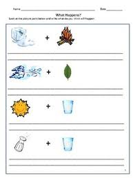 air and water worksheets for grade 2 u0026 3 by rituparna reddi tpt
