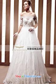 custom wedding dress creative fox high end custom wedding dresses chinese brides