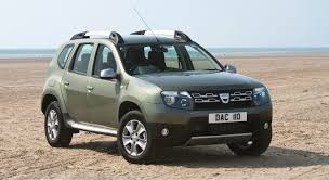 renault dacia duster dacia duster dimensions and towing weights carwow