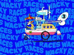 wacky races dave willock u2013 narrator for wacky races series wacky races