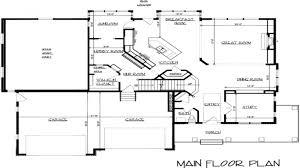 Beautiful Home Floor Plans With Indoor Sport Court
