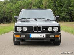 1986 bmw m535i automatic e28 related infomation specifications