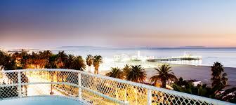 Annenberg Beach House Santa Monica by Boutique Hotels In Santa Monica Hotel Shangri La Santa Monica