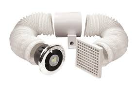 the best bathroom extractor fans reviewed by diy bathrooms