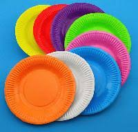 paper plates disposable paper plates manufacturers suppliers exporters in