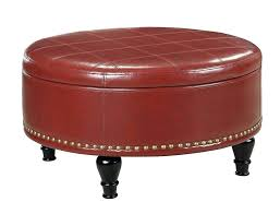 Ottomans With Trays Ottoman With Tray Furniture Of Storage Ottoman With 4 Trays