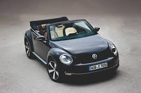 volkswagen beetle 2017 black special vw beetle u201cexclusive u201d models introduced for europe car