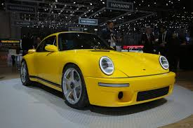 porsche ruf ctr3 ruf ctr the 700bhp sports car inspired by the porsche 911 autocar