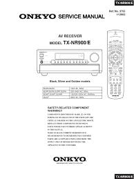 tx nr900e docshare tips