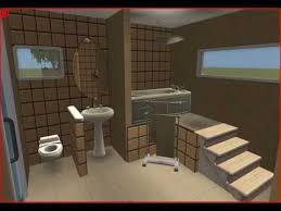 The Sims  Better Bathroom Ideas YouTube - Designs bathrooms 2