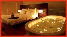 chambre à coucher romantique chambre pour une nuit en amoureux beautiful déco romantique dans la